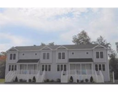 L3 Paradise Lane UNIT L3, Whitman, MA 02382 - #: 72420645