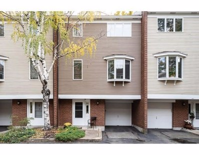 12 Marion Ter UNIT 12, Brookline, MA 02446 - #: 72420692