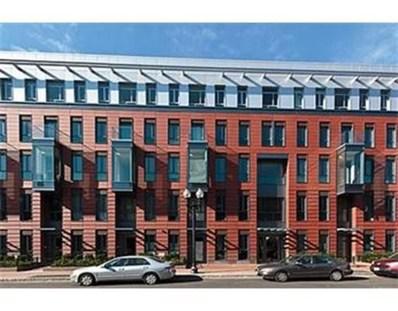 691 Massachusetts Ave UNIT 308, Boston, MA 02118 - #: 72420728