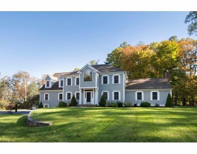 1 Spring Brook Dr, Norwell, MA 02061 - #: 72420796