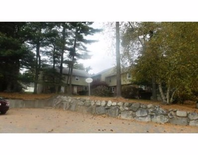 26 Pinebrook Ln UNIT 26, Easton, MA 02375 - #: 72420883