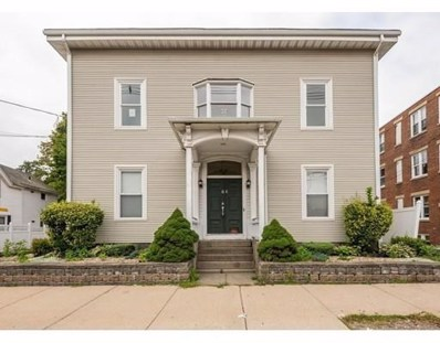 64 Central St UNIT 2, Peabody, MA 01960 - #: 72420895