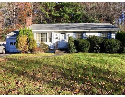 68 Dorothy Ave, Holden, MA 01520 - #: 72420925