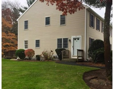 547 Washington St UNIT B11, Pembroke, MA 02359 - #: 72421076