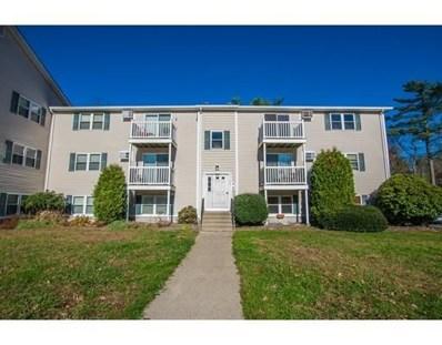1619 Braley Rd UNIT 102, New Bedford, MA 02745 - #: 72421230