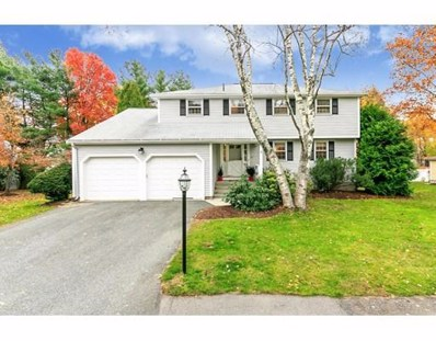 34 Hancock Road, Needham, MA 02492 - #: 72421253