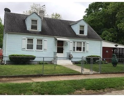 45 Stanhope Rd, Springfield, MA 01109 - #: 72421262