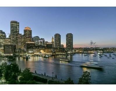 22 Liberty Drive UNIT 8M, Boston, MA 02210 - #: 72421378