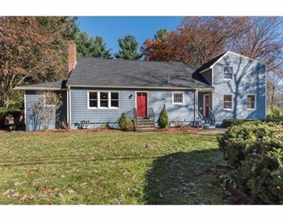 84 Pringle Street, Tewksbury, MA 01876 - #: 72421591