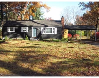 89 Sunset Dr, Westfield, MA 01085 - #: 72421709