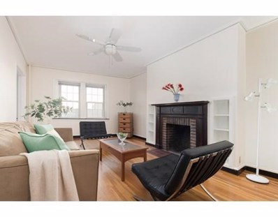 3 Arlington Street UNIT 44, Cambridge, MA 02140 - #: 72421746