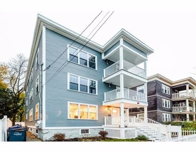 131-133 Williams Street UNIT 3, Boston, MA 02130 - #: 72421932