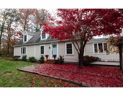 125 South St, Norwell, MA 02061 - #: 72421934