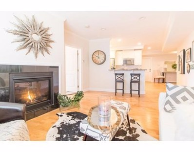 463 Rutherford Ave UNIT 202, Boston, MA 02129 - #: 72422304