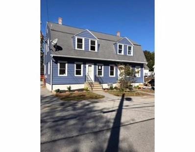 18 Mill St UNIT 18, Dracut, MA 01826 - #: 72422619