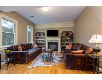 38 Russell St UNIT PH-4, Plymouth, MA 02360 - #: 72422628