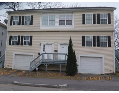 158 Eastern Ave, Worcester, MA 01605 - #: 72422692