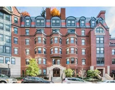 75 Clarendon St UNIT 508, Boston, MA 02116 - #: 72422785