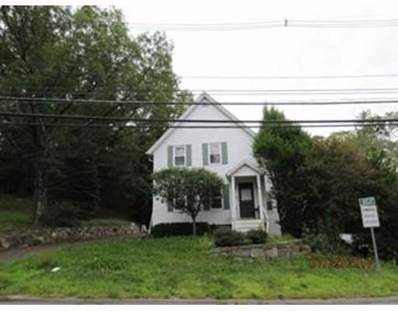 31 Forest Ave, Hudson, MA 01749 - #: 72422820