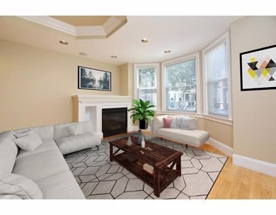 174 M Street UNIT 1, Boston, MA 02127 - #: 72422854