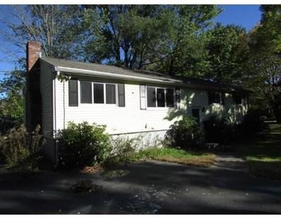 129 Marked Tree Rd, Holliston, MA 01746 - #: 72422878