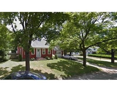31 Guild Rd, Brockton, MA 02302 - #: 72422975
