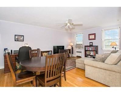 39 Commonwealth Avenue UNIT U:32, Newton, MA 02467 - #: 72423020