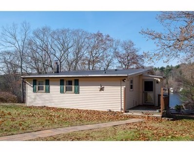 10 Briarcliff Ln, Spencer, MA 01562 - #: 72423030