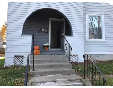 4 Euclid Ave UNIT 1, Worcester, MA 01610 - #: 72423083
