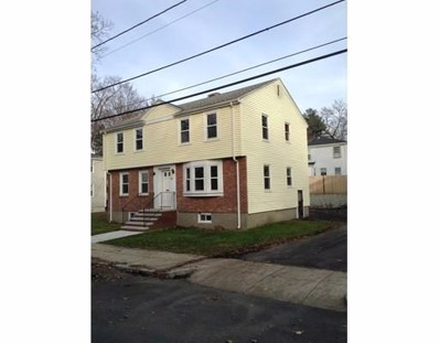 42 Paragon Road UNIT 2, Boston, MA 02132 - #: 72423086