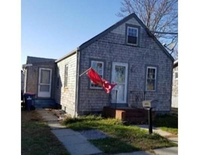 1543 Padanaram, New Bedford, MA 02740 - #: 72423124