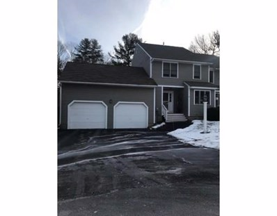 Laurelwood Drive UNIT D, Hopedale, MA 01747 - #: 72423318