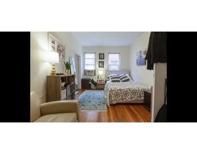 11 Noyes Place UNIT 3, Boston, MA 02113 - #: 72423337