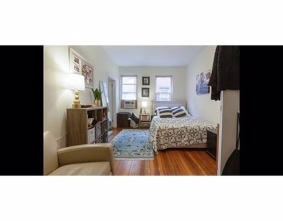 11 Noyes Place UNIT 3, Boston, MA 02113 - #: 72423337