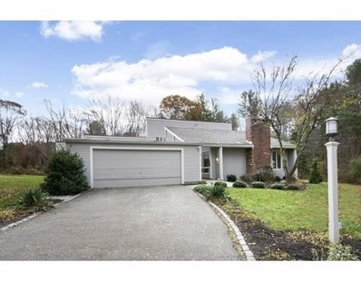 17 Brookside Farm Way, Norwell, MA 02061 - #: 72423349