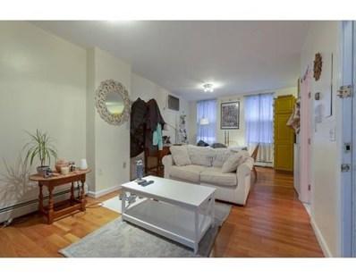 11 Noyes Place UNIT 4, Boston, MA 02113 - #: 72423383