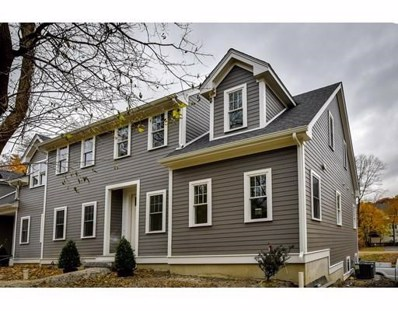 4B Temple Street UNIT 2, Natick, MA 01760 - #: 72423586