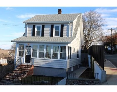 44 Maplewood Ave, Everett, MA 02149 - #: 72424087