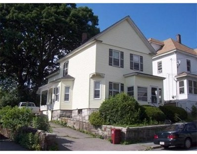 124 Lilley Ave, Lowell, MA 01850 - #: 72424202