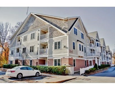 190 Chickering Rd. UNIT 107D, North Andover, MA 01845 - #: 72424332