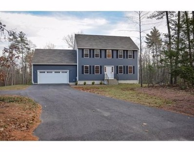 162 Fitchburg Rd, Townsend, MA 01469 - #: 72424439