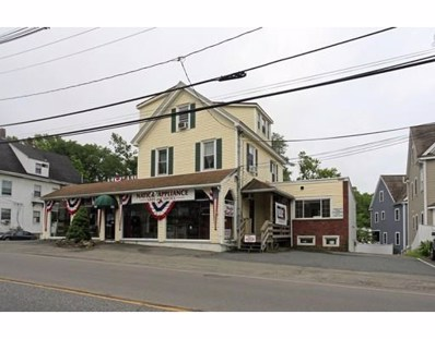 30 North Main Street, Natick, MA 01760 - #: 72424892
