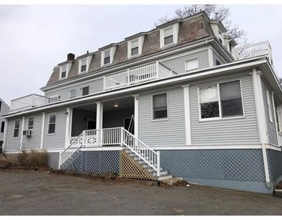 8 Vine Street UNIT 5, Beverly, MA 01915 - #: 72424935