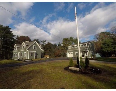 605 County Rd, Bourne, MA 02559 - #: 72425325