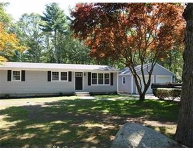 147 Woodcock Rd, Dartmouth, MA 02747 - #: 72425394
