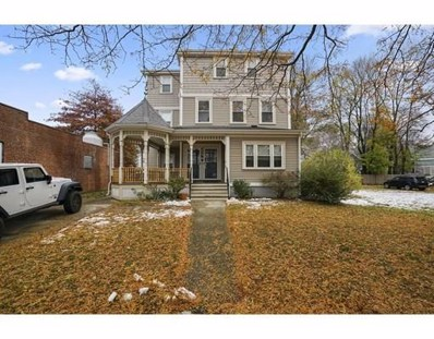 38 Independence Avenue UNIT 38, Quincy, MA 02169 - #: 72425412