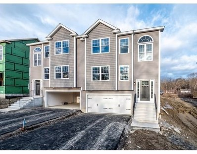 20 Burncoat Heights (Lot6B), Worcester, MA 01606 - #: 72425417