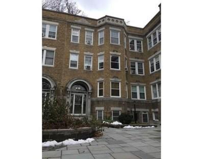 19 Westbourne Terrace UNIT 6, Brookline, MA 02446 - #: 72425768