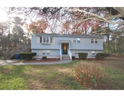 8 Little John Drive, Billerica, MA 01821 - #: 72425835