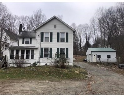 40 Middlefield Rd, Chester, MA 01011 - #: 72426032